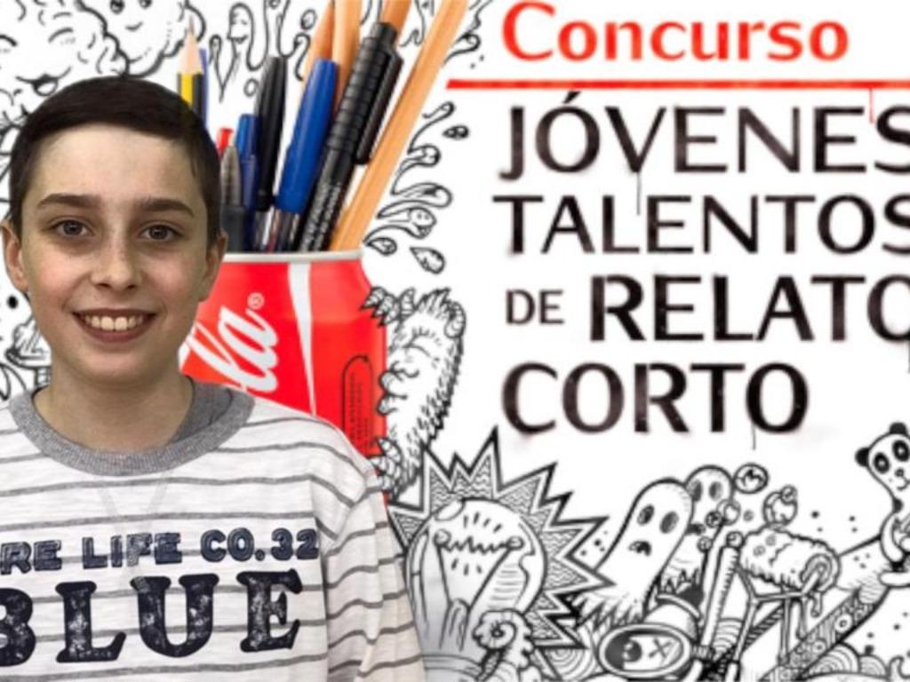 """Veure Concurs """"Jóvenes talentos (59ª edición)"""""""