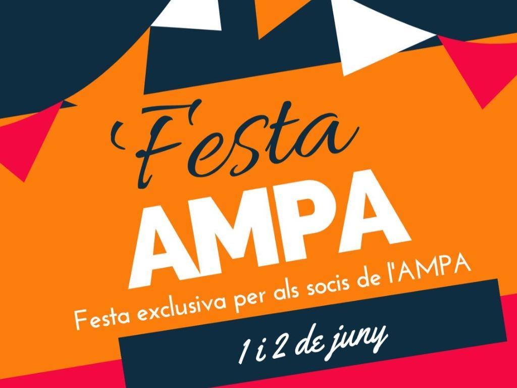 Veure Festa de l'AMPA