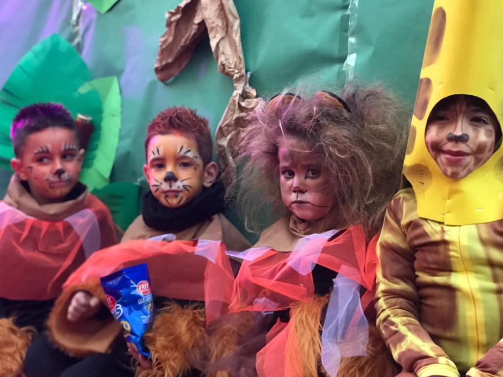 Veure Carnaval AMPA