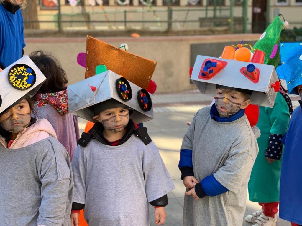 Veure Setmana de Carnaval